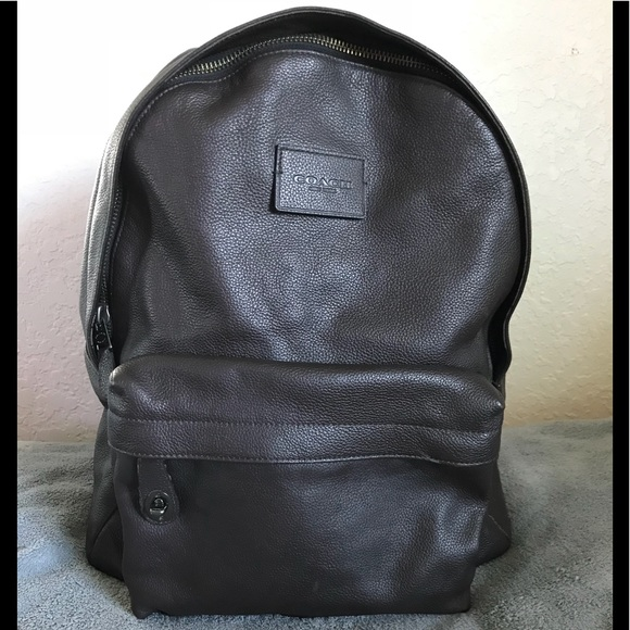 00156ac6bb9 Men's Coach Campus backpack